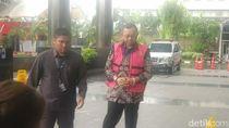 Diperiksa Kejagung, Tersangka Eks Dirut Jiwasraya Diboyong ke KPK