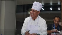 Disindir Eks Pimpinan KPK soal Aksi Masak Nasi Goreng, Ini Respons Firli