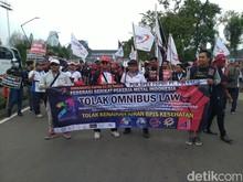 Heboh Ditolak Buruh, Apa Sih Omnibus Law Itu?