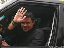 Ikut Tes Pilkada di Golkar, Bobby Nasution Usung Medan Berkah