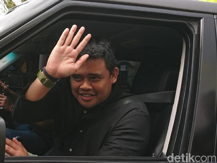 Ahmad Arfah Lubis-detikcom/ Bobby Nasution