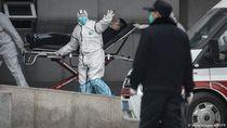 Bertambah Lagi, Lebih dari 130 Kasus Terkait Virus Corona Jenis Baru di China