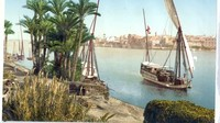 Foto-foto Berwarna yang Langka dari Tahun 1899