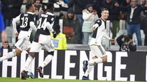 Cetak 2 Gol ke Gawang Parma, Ronaldo Girang