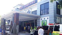 Imbas Temuan BPK Soal 3 Kelemahan Manajemen RSUD Jombang, Perbup Ini Direvisi