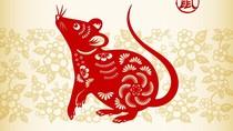 Deretan Shio yang Mujur dan Tiarap di Tahun Tikus Logam