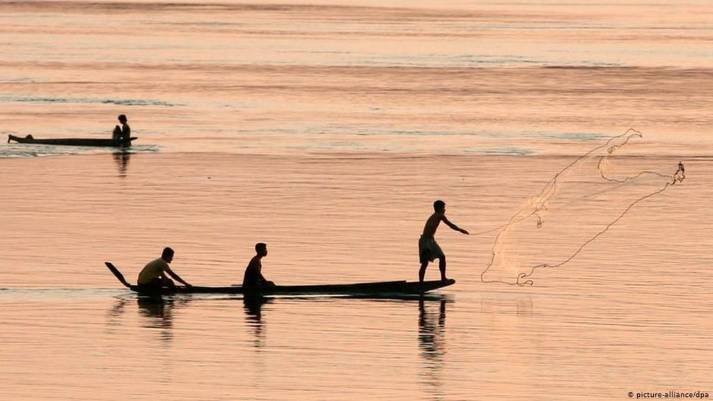 Mekong, Benteng Terakhir Melawan Dominasi China