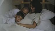 Andien Umumkan Kehamilan Keduanya Lewat Video Puisi