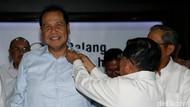 Momen Chairul Tanjung Dilantik Jadi Dewan Kehormatan PMI
