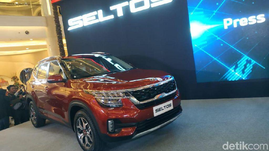 Kia Siapkan World Premier di Indonesia, Bukan Mobil Listrik