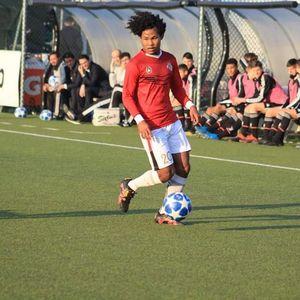 Batal ke FC Utrecht, Bagus Kahfi Dinanti Timnas U-19