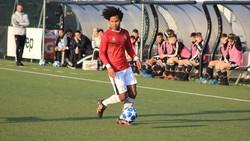 Garuda Select Jelaskan Alasan Bagus Kahfi Gagal Gabung FC Utrecht
