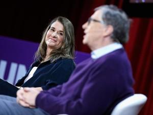 5 Fakta Perjalanan Cinta Bill Gates dan Melinda Hingga Berakhir Cerai