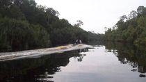 Duh! Dua Pulau di Sumsel Lenyap, Empat Pulau Terancam Menyusul