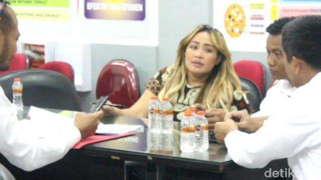 Giliran Pinkan Mambo Diperiksa jadi Saksi Investasi Bodong MeMiles