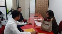 Kasus Pencemaran Nama Baik Eks Jubir Nurdin Halid Segera Disidangkan