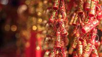 Cerita di Balik Petasan yang Jadi Primadona Perayaan Imlek