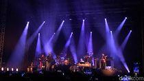 Upaya Bon Iver Memerangi Kekerasan Seksual Lewat Konser