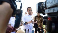 Jokowi: Pelabuhan Labuan Bajo akan Bersih dari Kontainer