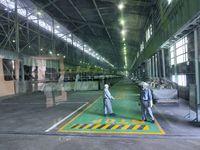 Markas Produsen Aluminium Terbesar RI yang Direbut dari Jepang