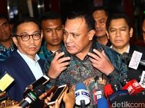 Jawab Yenti Garnasih, Ketua KPK Tegaskan Kasus Wahyu Setiawan Korupsi