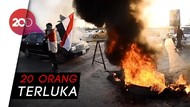 2 Pengunjuk Rasa di Irak Tewas