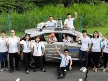 Tahun Ini, Singapura Uji Mobil Tanpa Sopir di Jalan Raya