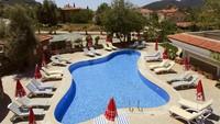 Ini Resort yang Bikin Turis Inggris Kecewa karena Jadi Halal