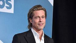 Brad Pitt Diterpa Rumor Asmara dengan Andra Day, Siapa Dia?