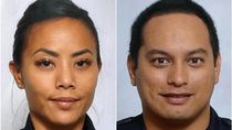 Tembak Mati 2 Polisi AS, Pelaku Penembakan Tewas dalam Kebakaran