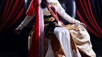 Kebohongan yang Mulai Diakui Sang Raja-Ratu Keraton Agung Sejagat