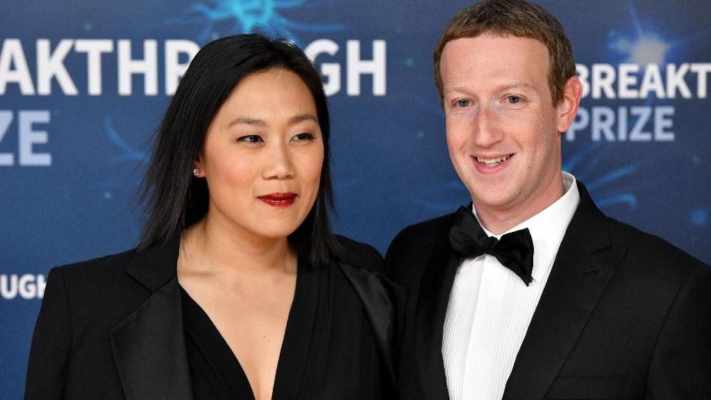 Bos Facebook Sumbang Rp 603 M ke Ratusan Pekerja di Hawaii
