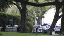 2 Polisi AS Tewas dalam Penembakan di Honolulu