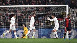 AS Roma Menang di Kandang Genoa 3-1