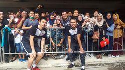 Minions Tak Mau Nyamperin Fans, Begini Komentar Ahsan