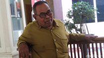 Guru yang Pukul Siswa dengan Besi hingga Pingsan Jadi Tersangka