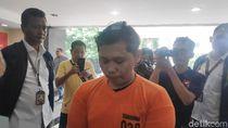 Tertunduk Malu, Pelaku Begal Payudara di Bekasi Mengaku Menyesal