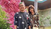 Sultan Cinere Anang Hermansyah Untung Besar Jual Rumah Rp 35 M