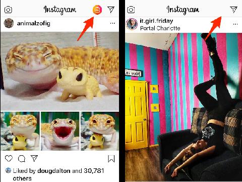 Tombol IGTV Dihilangkan Instagram