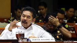 Kejagung: Hasil Survei Kinerja Jaksa Agung ST Burhanuddin Cukup Memuaskan