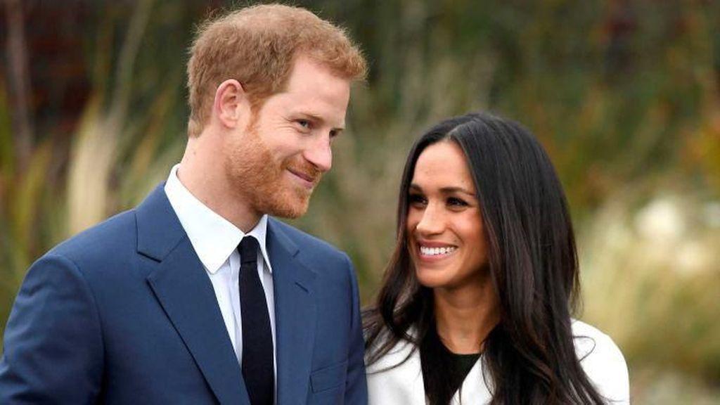 Apa yang Terjadi Setelah Harry dan Meghan Lepas Gelar Yang Mulia?