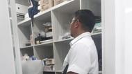 Polisi Gerebek Klinik Stem Cell Lagi, Kali Ini DeEleriz di Senayan
