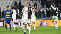 Klasemen Liga Italia: Juventus Jauhi Inter