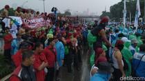 Draft Omnibus Law Mau Masuk ke DPR, Bagaimana Tuntutan Para Buruh dan UMKM?