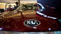 KIA Bakal Numpang Produksi di Pabrik Hyundai?