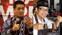 Menuju DKI-2: Nurmansyah Jualan Kopi, A Riza Diam Tak Lobi-lobi