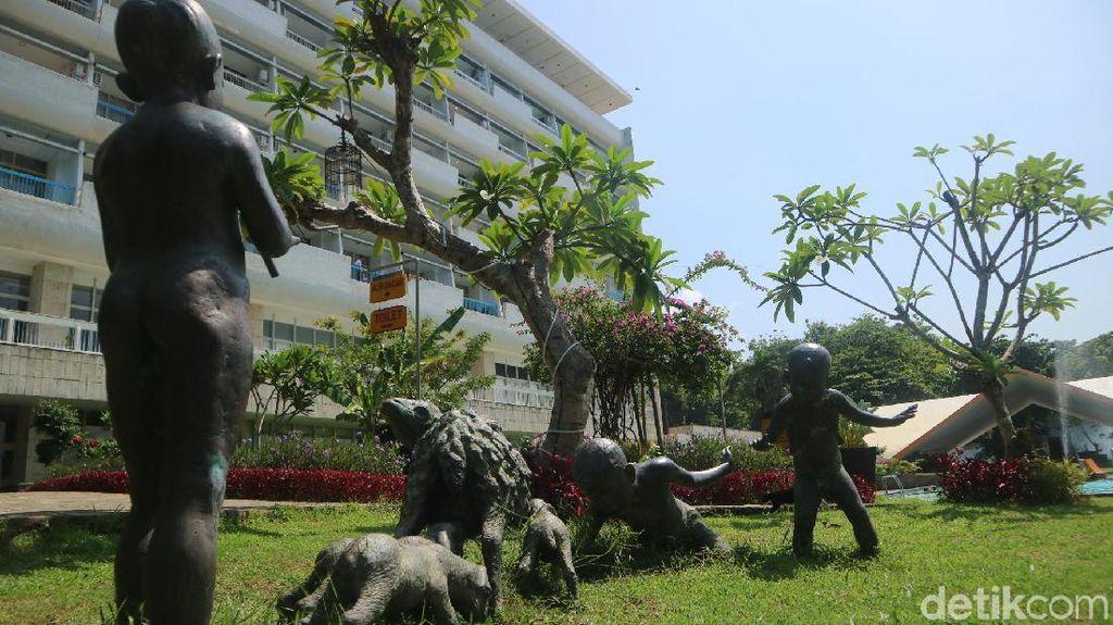 Imbas Corona, Pengusaha Hotel Minta Pajak Diturunkan