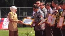 Pertamina EP Cepu Raih Penghargaan Zero Accident dari Pemprov Jatim