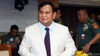 Amnesty International Soroti 2 Eks Tim Mawar Diangkat Jadi Anak Buah Prabowo