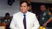 Sandiaga Dapat Kode 2024 dari Jokowi-BG, Prabowo: Bisa Saja